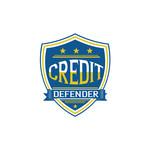 Credit Defender Logo - Entry #195