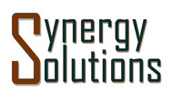 Synergy Solutions Logo - Entry #102