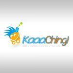 KaaaChing! Logo - Entry #199