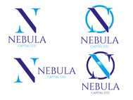 Nebula Capital Ltd. Logo - Entry #24