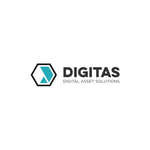 Digitas Logo - Entry #206