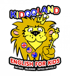 T Shirt Logo for Kids - Entry #14