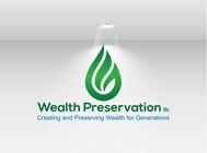 Wealth Preservation,llc Logo - Entry #49