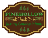 The Pinehollow  Logo - Entry #287