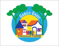 Gables Grove Productions Logo - Entry #107