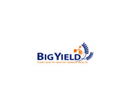 Big Yield Logo - Entry #65