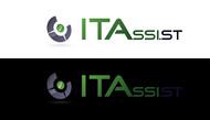 IT Assist Logo - Entry #3
