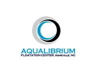 Aqualibrium Logo - Entry #116