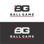 Ball Game Logo - Entry #223