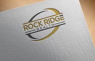 Rock Ridge Wealth Logo - Entry #273