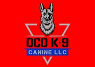 OCD Canine LLC Logo - Entry #56