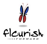 Flourish Forward Logo - Entry #62