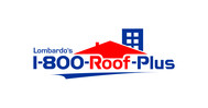 1-800-Roof-Plus Logo - Entry #114