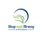 Sleep and Airway at WSG Dental Logo - Entry #534