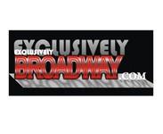 ExclusivelyBroadway.com   Logo - Entry #190