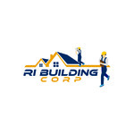 RI Building Corp Logo - Entry #63