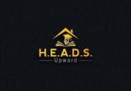 H.E.A.D.S. Upward Logo - Entry #50