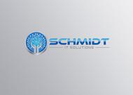 Schmidt IT Solutions Logo - Entry #220