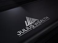 Julius Wealth Advisors Logo - Entry #560