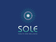Health and Wellness company logo - Entry #41