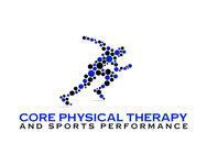 Core Physical Therapy and Sports Performance Logo - Entry #288