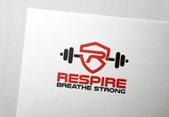 Respire Logo - Entry #182