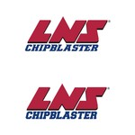 LNS CHIPBLASTER Logo - Entry #158