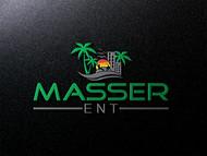 MASSER ENT Logo - Entry #188