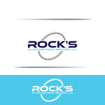 Rock's AC and Electrical Services, L.L.C. Logo - Entry #11