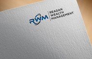 Reagan Wealth Management Logo - Entry #309