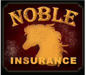 Noble Insurance  Logo - Entry #43