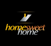 Home Sweet Home  Logo - Entry #94