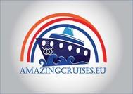 amazingcruises.eu Logo - Entry #13
