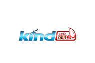 Kind LED Grow Lights Logo - Entry #99