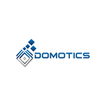 Domotics Logo - Entry #114