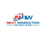 Next Generation Wireless Logo - Entry #222