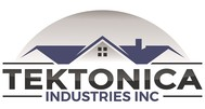 Tektonica Industries Inc Logo - Entry #134
