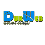 Durweb Website Designs Logo - Entry #96