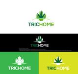 Trichome Logo - Entry #361