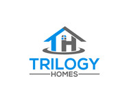 TRILOGY HOMES Logo - Entry #57
