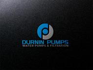 Durnin Pumps Logo - Entry #193