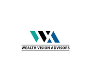 Wealth Vision Advisors Logo - Entry #133