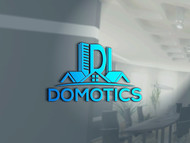 Domotics Logo - Entry #147