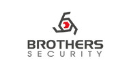 Brothers Security Logo - Entry #189