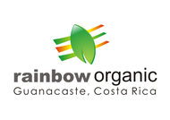 Rainbow Organic in Costa Rica looking for logo  - Entry #87