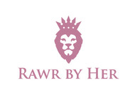 Rawr by Her Logo - Entry #171