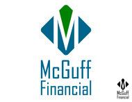 McGuff Financial Logo - Entry #24