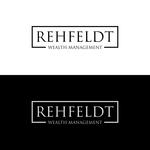 Rehfeldt Wealth Management Logo - Entry #178