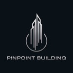 PINPOINT BUILDING Logo - Entry #172