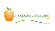 FoodSafetyRecruiter.com Logo - Entry #5